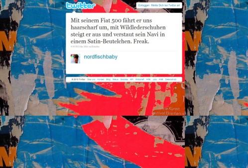 Fiat500 tweet nordfischbaby
