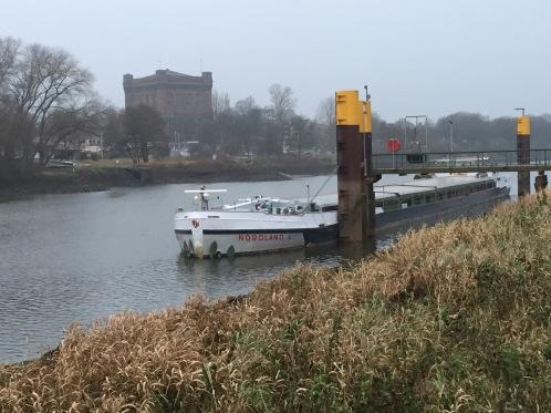 Binnenschiff Nordland