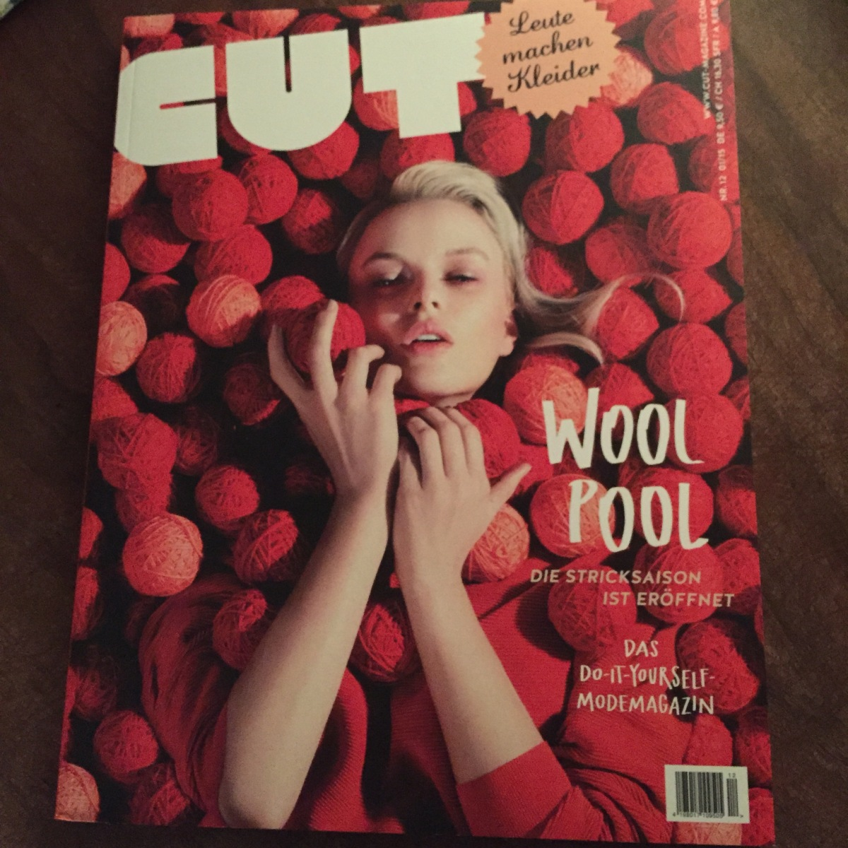 Cut Magazin 12