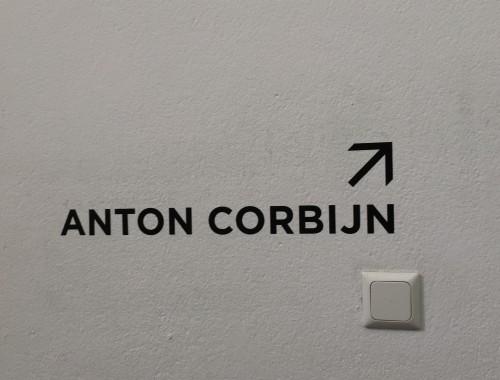 Anton Corbijn Expo Den Haag 2015