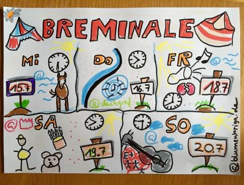 Breminale 2015