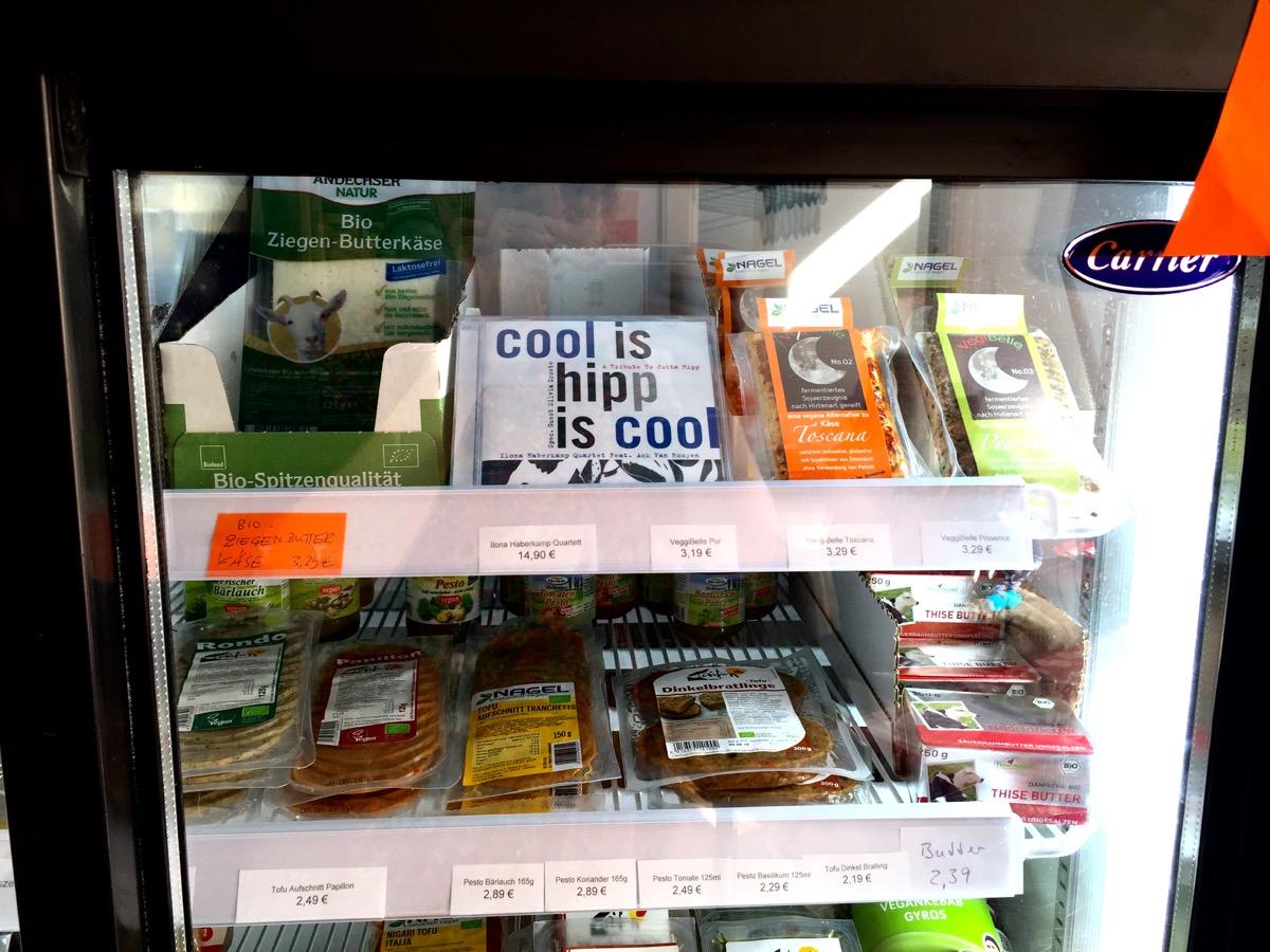 Tofazz Kühlschrank