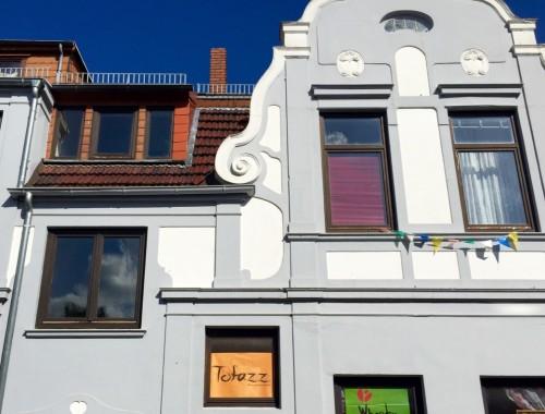 Tofazz Bremen Glockenstraße