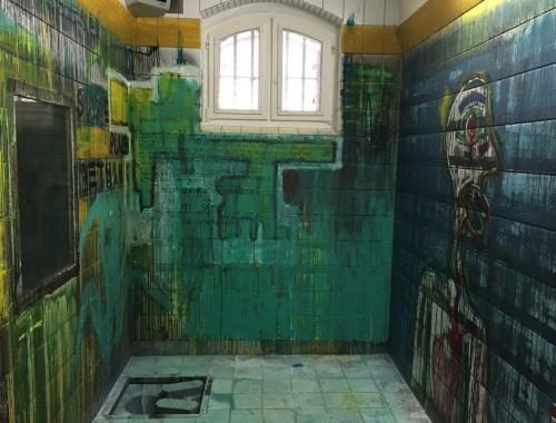 Installation Jva Magdeburg