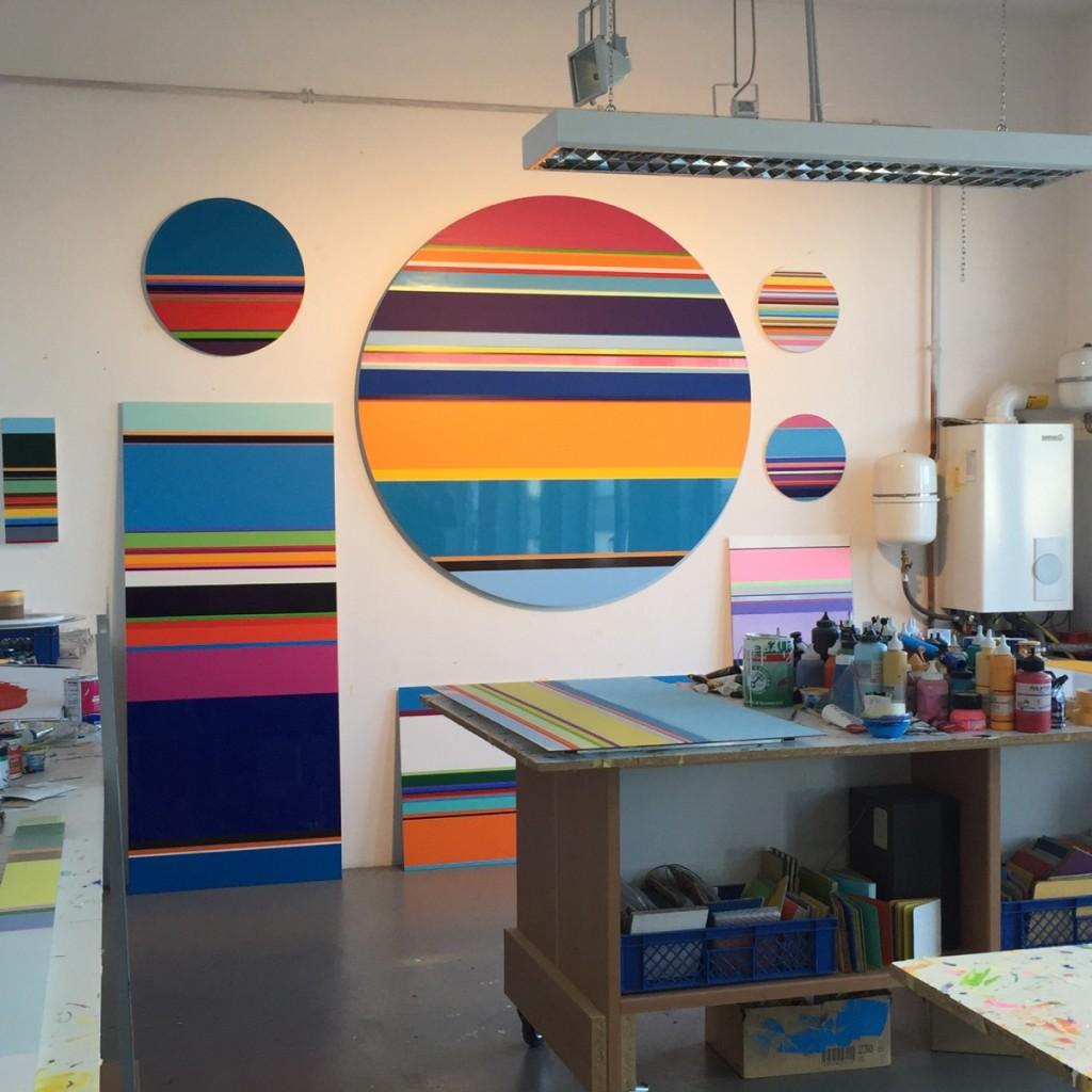Atelier Nicholas Bodde Ogohaus