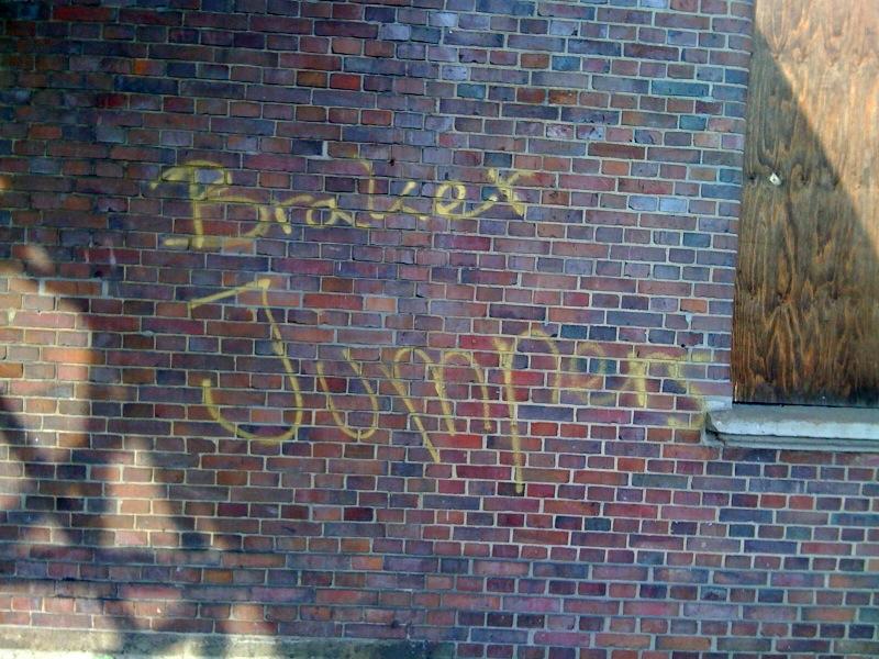 braker jumpers