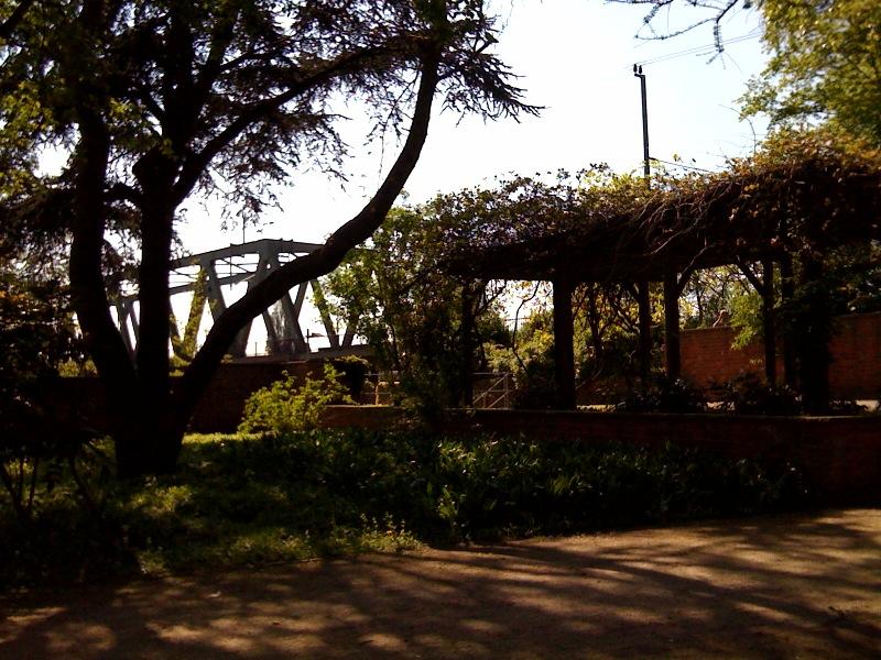 blick stephanipark