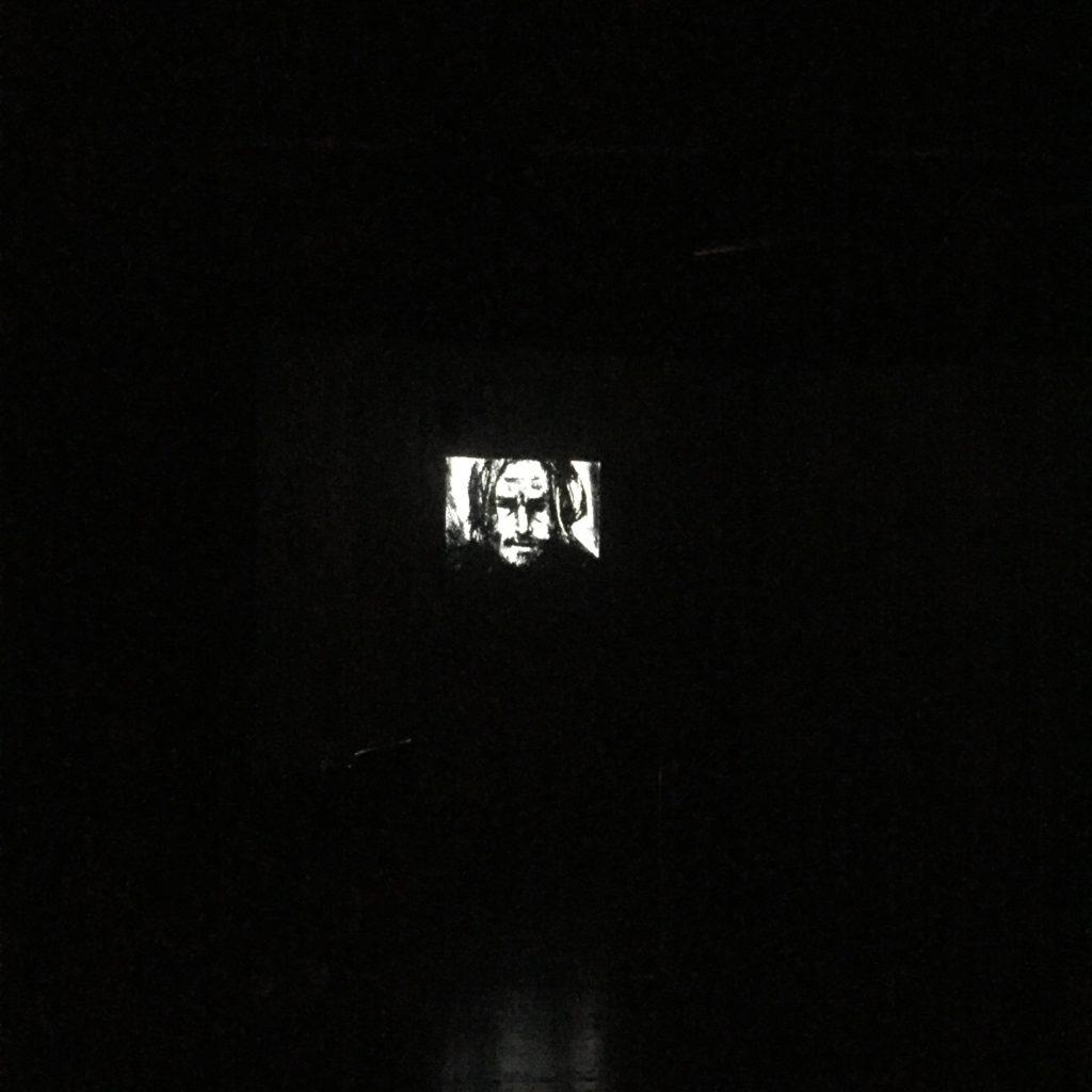 Sterben Bühnenbild Theater Bremen