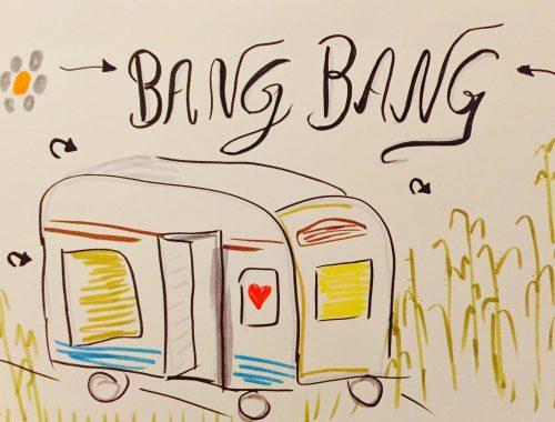 Bang Bang Theaterstück Theater Bremen