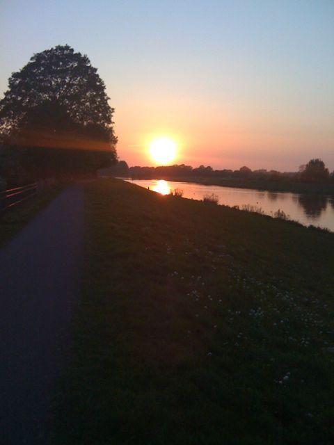 Werderseeblick